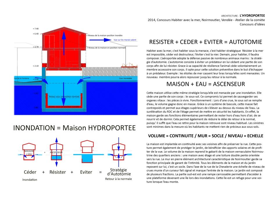 Mission Noirmoutier - Planche 1